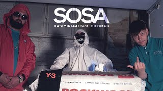 KASIMIR1441 feat. DILOMAN - SOSA prod. by jaynbeats (OFFICIAL VIDEO)