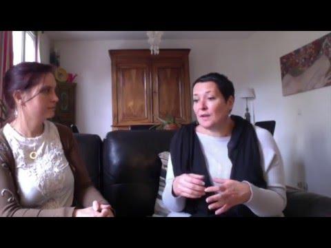 Interview Nadine Sole