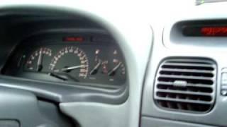 Renault Laguna 1 Ph 2 1.9 dTi 98r 200 km/h(kombi)