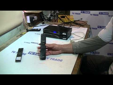 How To Upgrade Firmware On The Triax SR110 Satellite Receiver