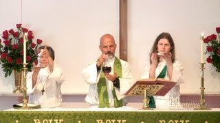 St. Matthew's Episcopal Church - Rite II Eucharist with Choir (11:00AM service)(