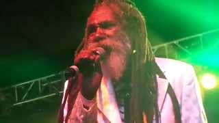 Don Carlos: Soldier Man A Come - Tribute To The Reggae Legends 2015 - San Diego, CA - 02/15/2015