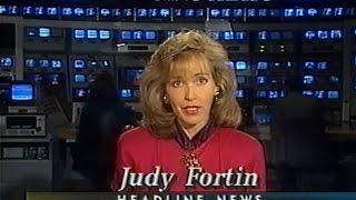 Headline News - October 16, 1992