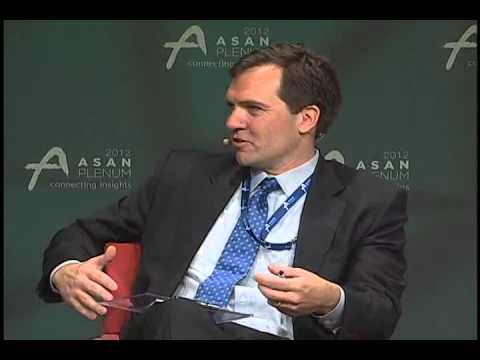 [Asan Plenum 2012 Session 3 - American Foreign Policy in East Asia Prospects for Shared Leadership