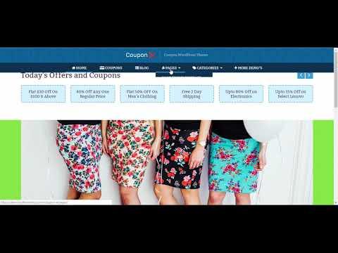 Clipper wordpress theme free