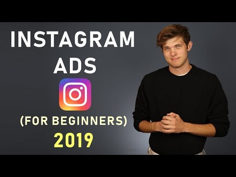 How To Create Instagram Ads in 2019