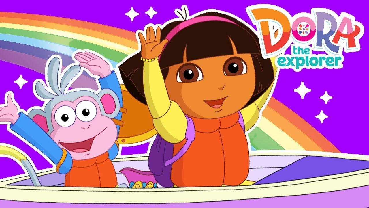 Dora the Explorer Fairytale Special! 🏰 | Dora and Friends | Nick Jr. -  YouTube
