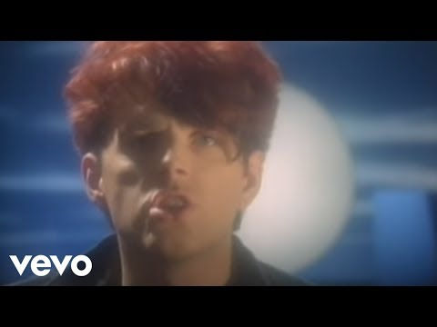 Thompson Twins - Doctor! Doctor! (Official Video)