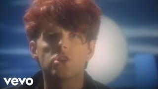 Thompson Twins Doctor! Doctor!