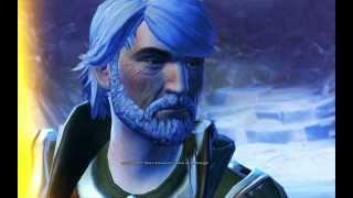 SWTOR: Sith Warrior Story (Neutral-Light Side), Part 11: Hoth