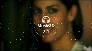 DJ Aqeel - Kehdoon Tumhen 8D 7.1