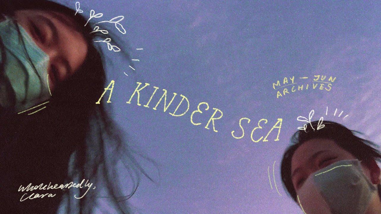 'A KINDER SEA' 🌕 (vlog) | Wholeheartedly, Clahrah.