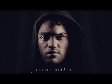 JULIAN SMITH - Racist Coffee