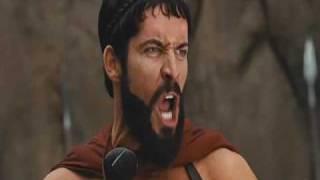 Spartaner ehre -