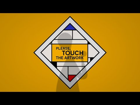 """Please Touch The Artwork - Teaser 30"""""""