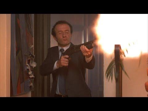 Beverly Hills Cop - Maitland Mansion Shootout Scene (1080p)