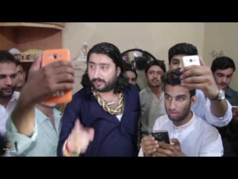 Zafar supari friend wedding bahawalpur