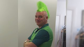 Paddy Learns Darts: Episode 2 - featuring MVG, Gary Anderson and Peter Wright