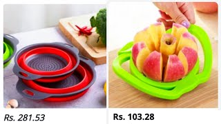 14 USEFUL KITCHEN GADGETS INVENTION ✅Start Rs.55 You Can Buy in Amazon Aliexpress
