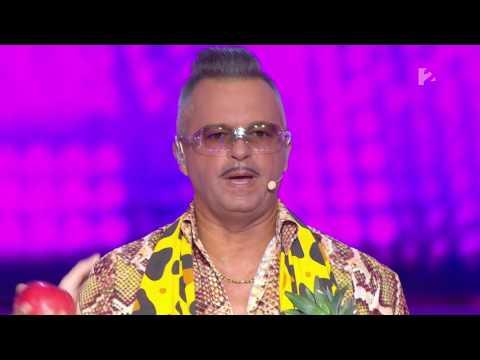 Cooky: PPAP (Pen Pineapple Apple Pen) - tv2.hu/a_nagy_duett letöltés