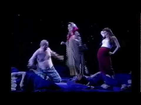 Handel's Semele (ENO): Act 3