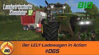 LS17 - Belgique Profonde Modded #065 | Der LELY-Ladewagen in Action | Let's Play [HD]
