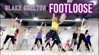 FOOTLOOSE / ZUMBA / Blake Shelton