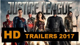 Hollywood movies 2017 official trailers (Action) |  Hollywood movie trailer 2017 (Action)