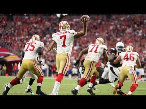 San Francisco 49ers 2014 Highlights