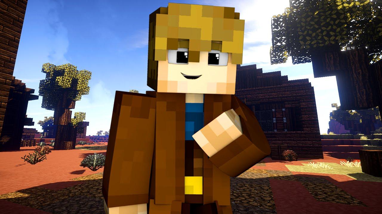 "FNAF World Five Nights in Anime - ""SAM THE NIGHTGUARD 2ND ...  |Sam Minecraft Roleplay"