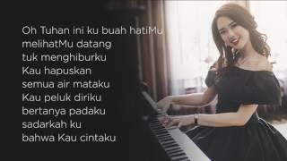 Winnie Oscar - Ini Aku AnakMu (Official Video Lyric)