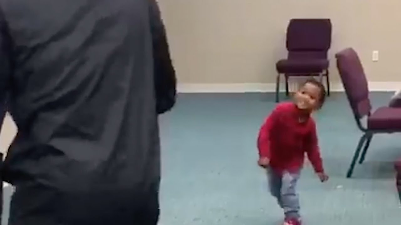 Torrey Smiths Son Kills The Juju On That Beat Youtube