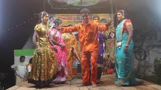 Sivaji Nadaga Mandram |Singa vaagana devi Charactor's intro...