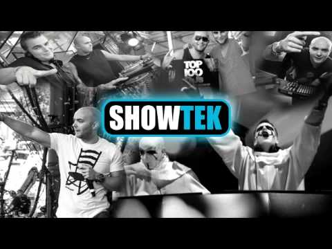 Showtek-Today Is Tomorrow 2007 CD 1 mp3