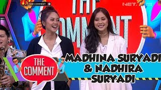 Video Battle Nyanyi Bareng Madhina Suryadi & Nadhira Suryadi (1/4) download MP3, 3GP, MP4, WEBM, AVI, FLV Desember 2017