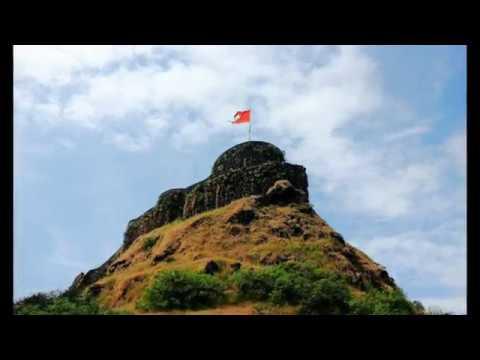 new latest shivneri killa pawan zala new marathi songs
