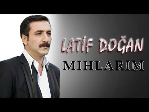 Latif Doğan   - Mıhlarım