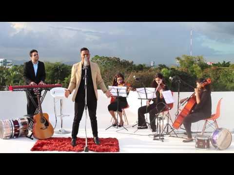 Marcos Yaroide - Estoy de Pie (Cover) | Jotha