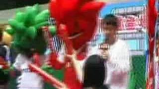 南華吉祥物 launch promo:揭曉聲演「波南」的幕後黑手