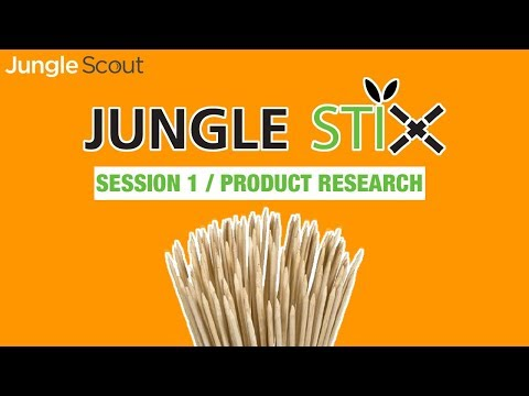 How to Find a Profitable Private Label Product to sell on Amazon, w/Jungle Scout's Greg Mercer