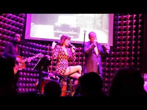 Got A Girl - La La La (Joe's Pub 9/26/15)
