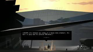 GameSpot Reviews - Kentucky Route Zero