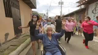 NICARAGUA QUÉDATE EN CASA