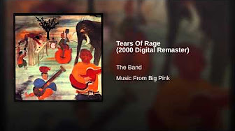 The Band Music From Big Pink Full Album Youtube