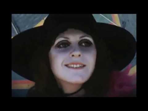 Miss Christine GTOS *[Tarantula Video Edit]* 1969