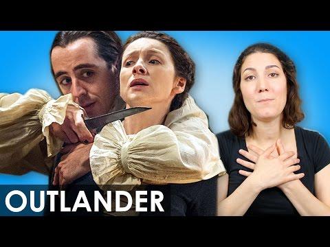 "Outlander Season 2 Episode 11 REVIEW ""Vengeance is Mine"""