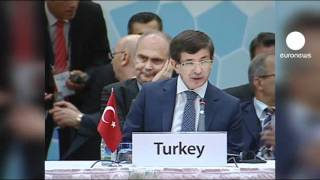 La Turquie exhorte l