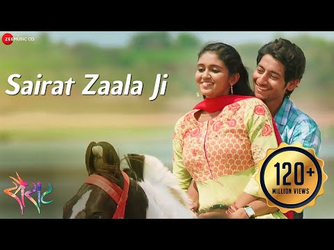 Sairat Zaala Ji - Official Full Video |...