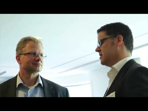 Industry Partner Summit 2016 Highlights Video – Sydney