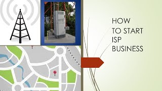 How to start ISP Business   easy technique   hindi